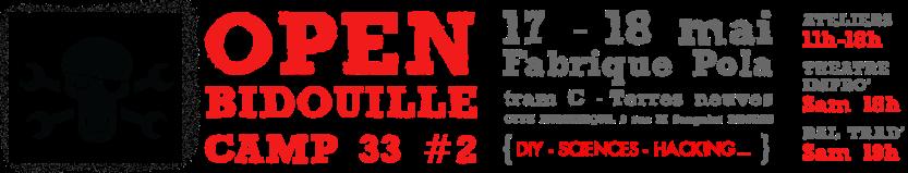 OpenBidouille